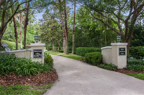 Photo of 8200 SHADE TREE CT #Unit No: 07, JACKSONVILLE, FL 32256 (MLS # 1031479)