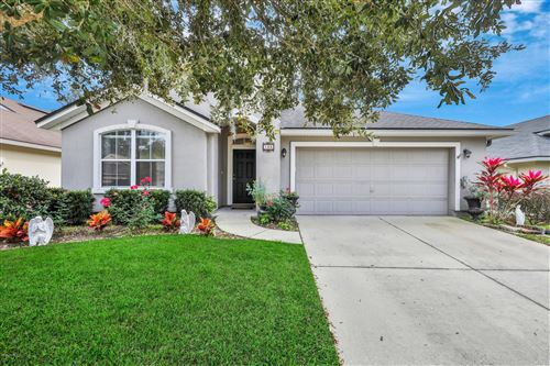 Photo of 125 KINGS TRACE DR, ST AUGUSTINE, FL 32086 (MLS # 1039479)