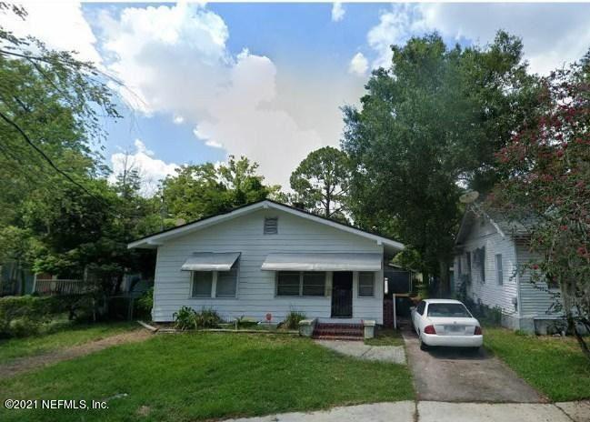 2687 GREEN ST, Jacksonville, FL 32204 - MLS#: 1107480