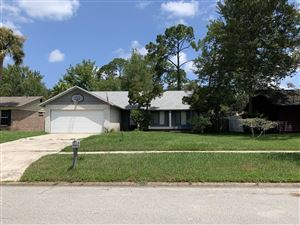 Photo of 3879 MANDARIN WOODS DR S, JACKSONVILLE, FL 32223 (MLS # 1010481)