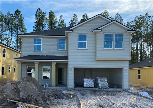 Photo of 105 GLASGOW DR #Lot No: 925, ST JOHNS, FL 32259 (MLS # 1023481)