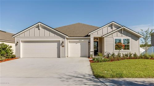 Photo of 3196 SOUTHERN OAKS DR #Lot No: 59, GREEN COVE SPRINGS, FL 32043 (MLS # 1020482)