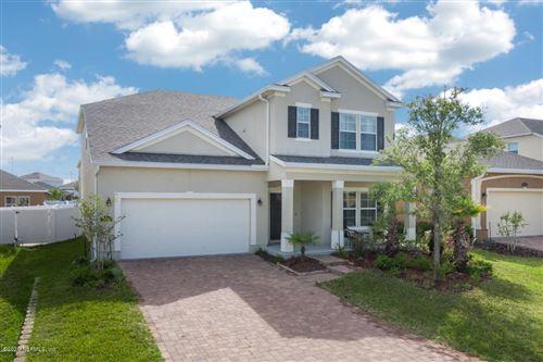 Photo of 9118 MARSDEN ST, JACKSONVILLE, FL 32211 (MLS # 1031482)