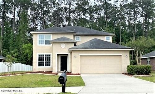 Photo of 8932 HAWKEYE CIR #Unit No: 6 Lot No: 3, JACKSONVILLE, FL 32221 (MLS # 1108482)