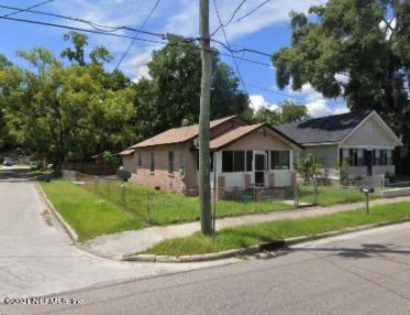 622 E 63RD ST, Jacksonville, FL 32208 - MLS#: 1105482