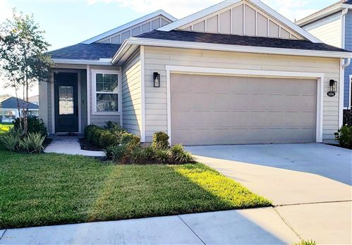 Photo of 14544 DURBIN ISLAND WAY #Lot No: 367, JACKSONVILLE, FL 32259 (MLS # 1078483)