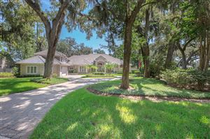 Photo of 172 PLANTATION CIR S, PONTE VEDRA BEACH, FL 32082 (MLS # 1016484)