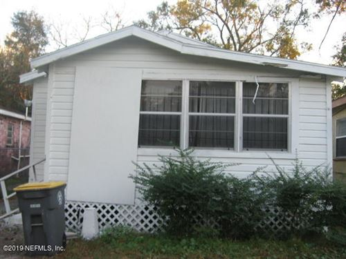 Photo of 1958 W 13TH ST #Unit No: 26E Lot No:, JACKSONVILLE, FL 32209 (MLS # 1025484)