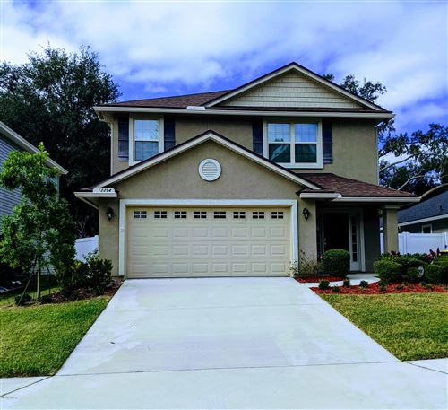 Photo of 12294 ROUEN COVE DR, JACKSONVILLE, FL 32226 (MLS # 1034484)