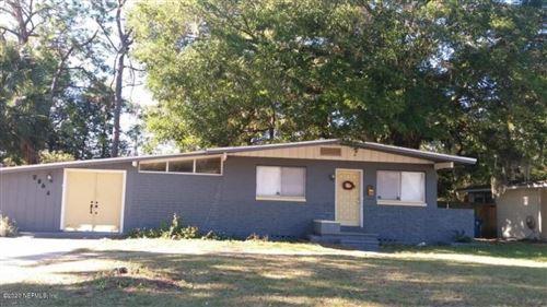 Photo of 2864 CESERY BLVD, JACKSONVILLE, FL 32277 (MLS # 1046485)