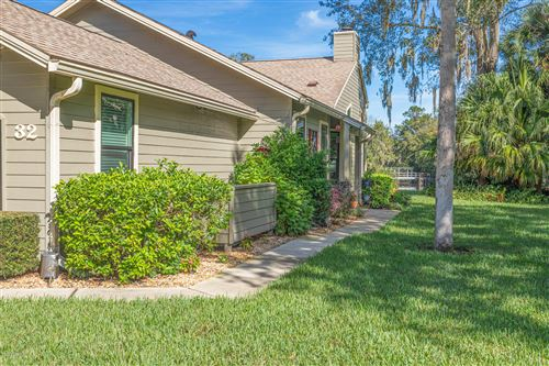 Photo of 32 LOGGERHEAD LN, PONTE VEDRA BEACH, FL 32082 (MLS # 1078486)