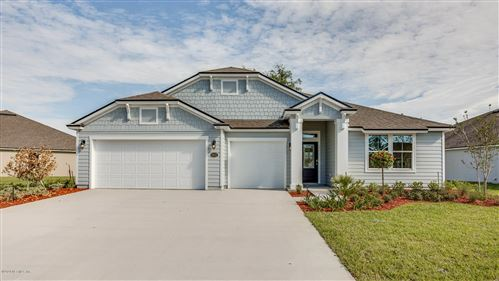Photo of 3212 SOUTHERN OAKS DR #Lot No: 62, GREEN COVE SPRINGS, FL 32043 (MLS # 1020487)