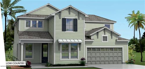 Photo of 52 CABOT PL #Lot No: 91, ST JOHNS, FL 32259 (MLS # 1033487)