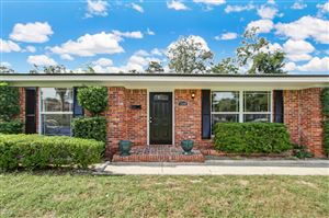 Photo of 1540 CARLOTTA RD W, JACKSONVILLE, FL 32211 (MLS # 1021488)
