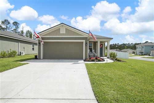 Photo of 15054 RAIN LILY ST, JACKSONVILLE, FL 32258 (MLS # 1053488)