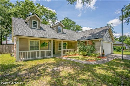 Photo of 152 DEVOE ST, JACKSONVILLE, FL 32220 (MLS # 1108488)