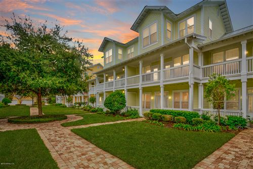 Photo of 2153 PEBBLE BEACH WAY, FERNANDINA BEACH, FL 32034 (MLS # 1029489)