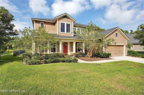 Photo of 107 WELLWOOD AVE, ST JOHNS, FL 32259 (MLS # 1133489)