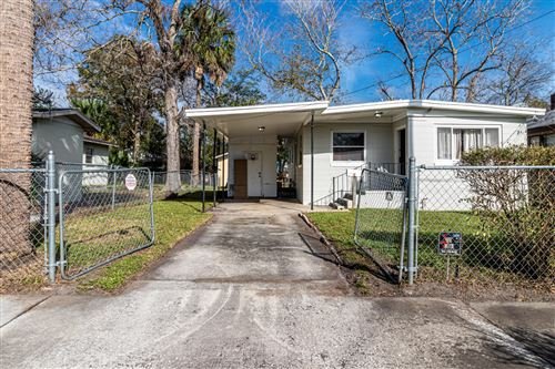 Photo of 1411 W 26TH ST #Lot No: 19, JACKSONVILLE, FL 32209 (MLS # 1033490)