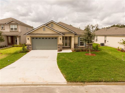 Photo of 10878 CHITWOOD DR #Lot No: 119, JACKSONVILLE, FL 32218 (MLS # 1000491)