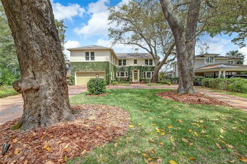 Photo of 1717 WOODMERE DR, JACKSONVILLE, FL 32210 (MLS # 1045491)