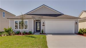 Photo of 4132 GREEN RIVER PL #Lot No: 563, MIDDLEBURG, FL 32068 (MLS # 953491)