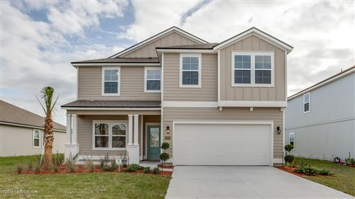 Photo of 3242 BROWN TROUT CT #Lot No: 82, JACKSONVILLE, FL 32226 (MLS # 1006492)