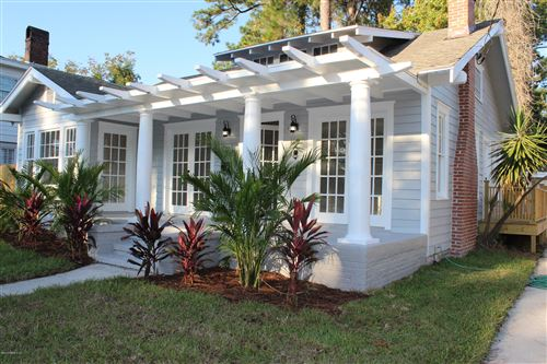 Photo of 1359 BELVEDERE AVE, JACKSONVILLE, FL 32205 (MLS # 1026493)