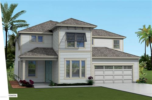 Photo of 79 BOX CAMP DR #Lot No: 82, ST JOHNS, FL 32259 (MLS # 1033493)