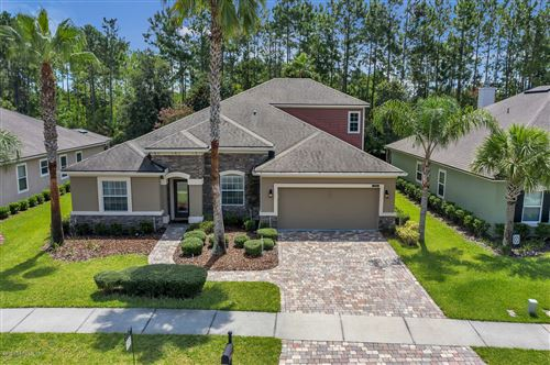 Photo of 384 WILLOW WINDS PKWY, ST JOHNS, FL 32259 (MLS # 1067495)