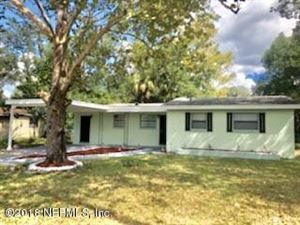 Photo of 9145 SIBBALD RD #Lot No: 30, JACKSONVILLE, FL 32208 (MLS # 963495)