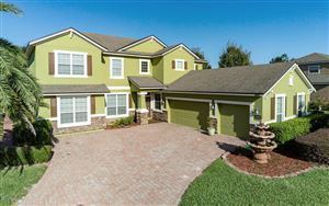 Photo of 4564 GOLF BROOK RD, ORANGE PARK, FL 32065 (MLS # 1023496)