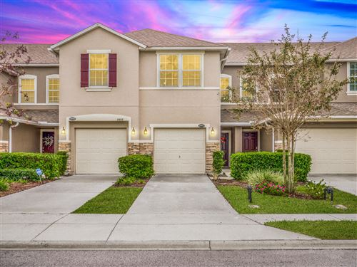 Photo of 5957 BARTRAM VILLAGE DR #Lot No: 203, JACKSONVILLE, FL 32258 (MLS # 1024496)