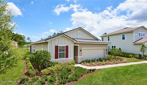 Photo of 11089 OSPREY HAMMOCK BLVD #Lot No: 13, JACKSONVILLE, FL 32218 (MLS # 1033497)