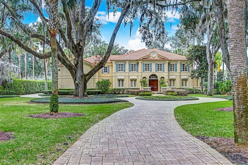 Photo of 24717 HARBOUR VIEW DR, PONTE VEDRA BEACH, FL 32082 (MLS # 1035497)