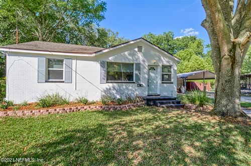Photo of 2031 REED AVE, JACKSONVILLE, FL 32207 (MLS # 1108497)