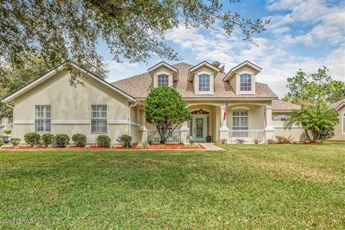 Photo of 394 S HAMPTON CLUB WAY #Lot No: 494, ST AUGUSTINE, FL 32092 (MLS # 1042498)