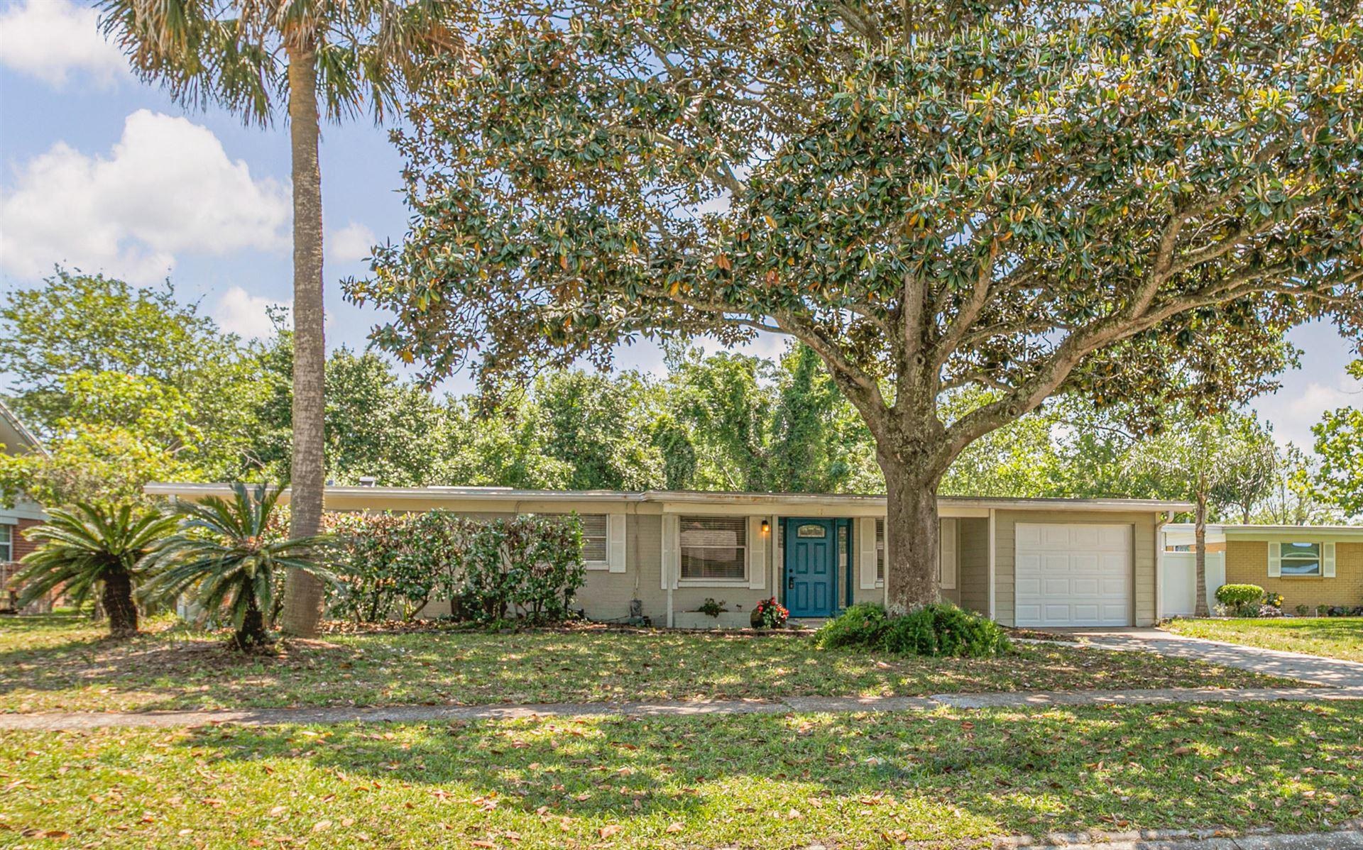 217 DRIFTWOOD RD #Lot No: 3, Neptune Beach, FL 32266 - MLS#: 1107498