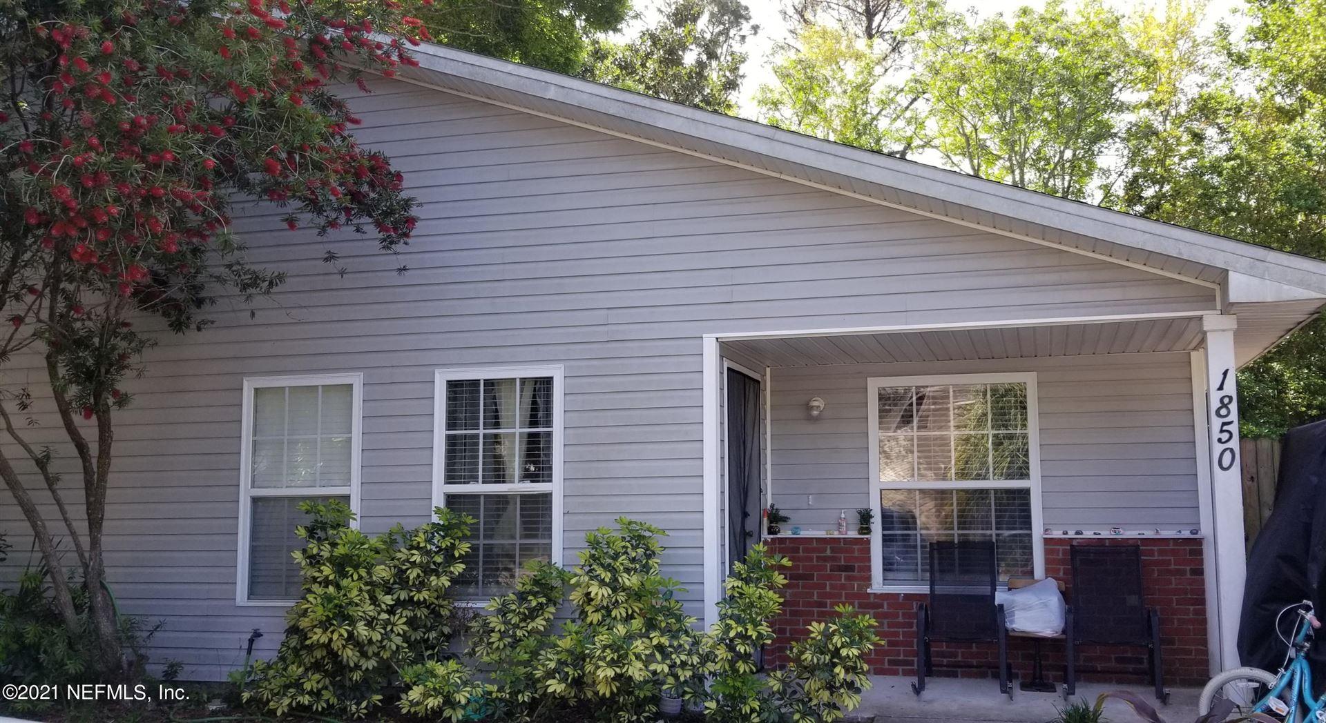 1850 FORSYTH CT, Jacksonville, FL 32233 - MLS#: 1108498