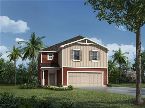 Photo of 369 NAROWLEAF DR #Lot No: 240, ST JOHNS, FL 32259 (MLS # 1033499)