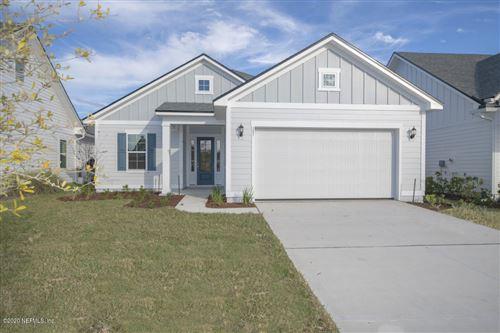 Photo of 103 TARBERT LN #Lot No: 247, ST AUGUSTINE, FL 32092 (MLS # 1035499)