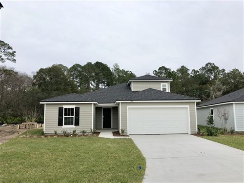 Photo of 444 MEADOW RIDGE DRIVE DR #Lot No: 168, ST AUGUSTINE, FL 32092 (MLS # 1075499)