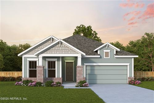Photo of 11326 BEESON CT #Lot No: 145, JACKSONVILLE, FL 32256 (MLS # 1087499)