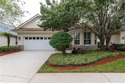 Photo of 296 ISLAND GREEN DR #Lot No: 24, ST AUGUSTINE, FL 32092 (MLS # 1024500)