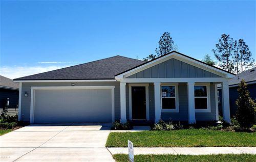 Photo of 13803 HOLSINGER BLVD #Lot No: 140, JACKSONVILLE, FL 32256 (MLS # 1032500)