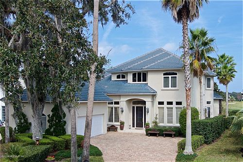 Photo of 112 MELROSE CT #Lot No: 5, PONTE VEDRA BEACH, FL 32082 (MLS # 980500)