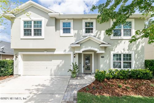 Photo of 130 THORNLOE DR #Lot No: 296, ST JOHNS, FL 32259 (MLS # 1102501)