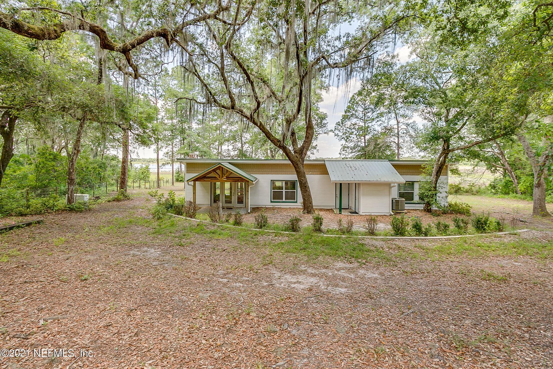 7130 PINON RD, Keystone Heights, FL 32656 - MLS#: 1110501