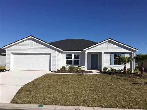 Photo of 1783 BOSTON COMMONS WAY #Lot No: 147, JACKSONVILLE, FL 32221 (MLS # 991502)