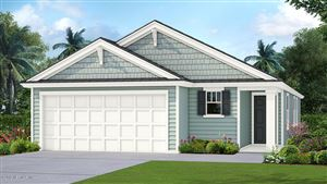 Photo of 8006 MEADOW WALK LN #Lot No: 14, JACKSONVILLE, FL 32256 (MLS # 1021504)